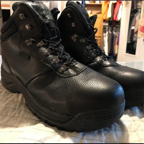Propt Hiking Boots Size 4 Eeeee 5e Wide